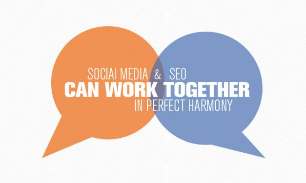Social Media & Seo Can Work Together In a Perfect Harmony