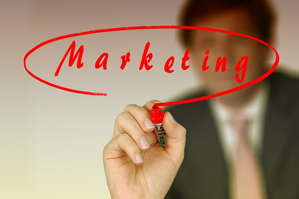 Advertising & Promoting Your Business